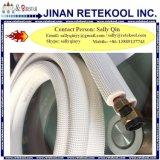 Isolation de cuivre de pipe de climatiseur