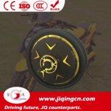 72V 14 pulgadas motor de la E-bici, motocicleta eléctrica, inteligente Motor eléctrico de bicicletas