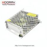 Driver dell'alimentazione elettrica del CCTV 60W 65W 12V/24V 2.7A LED, alimentazione elettrica dell'interruttore 72W con protezione di cortocircuito