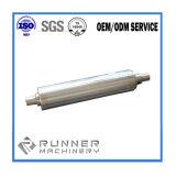 Costume de aço de alumínio da parte ISO9001 que faz à máquina as peças fazendo à máquina do CNC