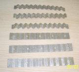 Stempeln von Steel mit Zinc Coating