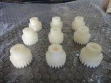 Haute qualité d'usinage CNC engrenage en plastique