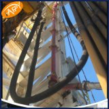 SAE100 R15/DIN En 856 6sh Hydraulic Hose