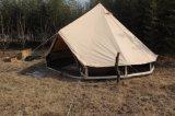 5m luxe Glamping coton toile de tente Bell tente Safari