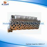 De Cilinderkop van Motoronderdelen Voor Cummins Isde Isf2.8 Isf3.8 6lt