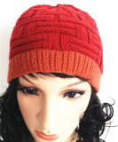 Las lanas populares europeas de encargo del OEM calientan el casquillo