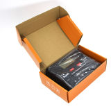 LCD20a 12/24V Selbst-USB schließt Solaraufladeeinheits-Controller an den Port an (QWP-SR-HP2420A)