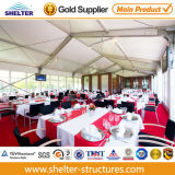 20*100m Muti-Function Large White PVC Coated Party Tents