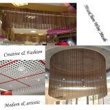 Mesh pour plafonds décoratifs / plafonds maille décoratifs / Decorative Wire Mesh