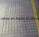 Камни Metal сваренный провод Gabion для здания