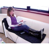 Tapis de massage vibratoire à corps électrique à corps électrique CE