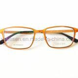 Telaio dell'ottica di Eyewear del blocco per grafici completo di titanio chiaro eccellente sottile eccellente all'ingrosso