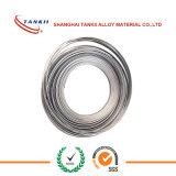 Прокладка медного сплава никеля Monel 400 используемая для коррозионной устойчивости