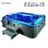 Bañera de hidromasaje portátil de diseño nuevo con bañera