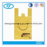 [شوبّينغ بغ] بلاستيكيّة مع صنع وفقا لطلب الزّبون علامة تجاريّة