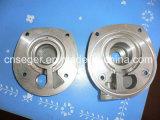 La coutume de haute précision Moulage en acier inoxydable et acier de moulage