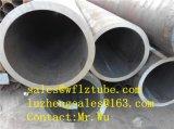 S355 tubo de acero, En10210 tubo inconsútil, tubo pesado de la máquina de la pared