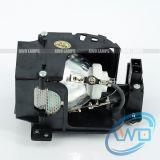 SANYO PLCXe32 PLCXw50 PLCXw55 PLCXw55A PLCXw56のためのHousingの互換性のあるProjector Lamp Bulbs 610-330-4564/LMP107; Eiki LCXa20 LC-B21A