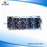 Motor Parts Cylinder Head para Toyota 2kd 11101-30040 Amc908784