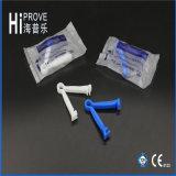 Wegwerfbarer steriler Nabelnetzkabel-Rohrschelle-Scherblock