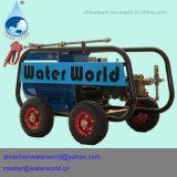 Heißwasser-elektrische Druck-Unterlegscheibe für Lieferungs-Reinigung