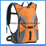 El deporte de la vejiga, portador de agua de hidratación de la Mochila para trekking