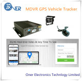 Phasenvideo mit GPS-Verfolger bewegliches DVR