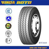 le camion 11r20 radial bande le pneu bon marché de camion des prix de 11.00 pneus