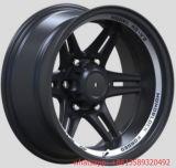 Алюминиевое Offroad колесо сплава автомобиля SUV