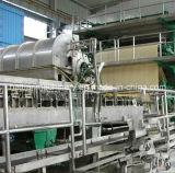 Dekorative Rohpapier-Hochgeschwindigkeitsmaschine