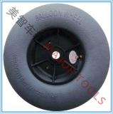 pneumatico gonfiabile dell'aerostato della rotella del carrello della spiaggia 10X4