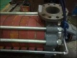 Centrifgual bomba multietapa con motor