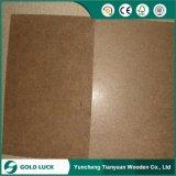 3mm / tableros de fibra de alta densidad