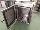 Fabricación que suelda modificada para requisitos particulares/soldadura de acero de Structuure de la fabricación de metal