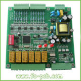 Printplaat van deskundige leverancier, PCB-assemblage (OEM PCBA-service)