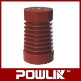 Resina epóxi Isolador de post para distribuição (Zn3-10p/85x140)