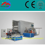 Máquina automática de la producción del tubo del papel del cono, Special de giro