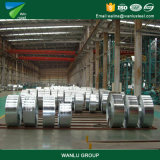 Bandes d'acier faites en la Chine