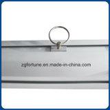 Алюминиевые хорошего качества конкурентоспособной цены вертикальные электрические свертывают вверх стойку знамени для рекламировать
