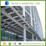 Prefab светлая стальная структура для большой эВМ