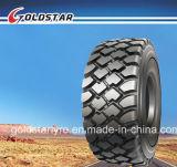 Reifen-schlauchloser Reifen der Ladevorrichtungs-OTR weg vom Straßen-Gummireifen-Bulldozer-Gummireifen 15.5r25 17.5r25 20.5r25 26.5r25