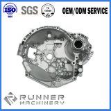 La précision personnalisée en aluminium le moulage mécanique sous pression pour les pièces et le boîtier de machines