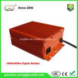 VERSTECKTES Digital-Vorschaltgerät des Gartenbau-1000watt Beleuchtung