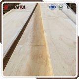 LVL-Bauholz China-rote Kiefer LVL-/Timber/Poplar mit preiswertem Preis