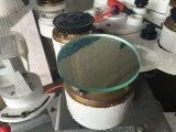 Круглый стекло, Og стекло, Beveling, прямая кромка форму полировальная машина окантовки