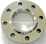ANSI/ASME/ASTM CS/Ss Slip-onflansch