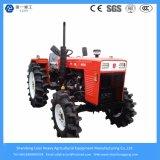 Аграрно/фермы/минио тракторы 48HP 4WD с инструментами/роторными румпелем/Plough/лезвием/косилкой/трейлером снежка