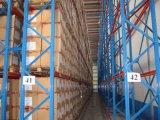 Racking del pallet del magazzino dal materiale dell'acciaio di alta qualità