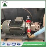 Presse de mitraille et machine hydrauliques horizontales de presse à emballer