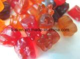 Омега 3 камедеобразная, кальций камедеобразный, витамин c камедеобразный & Multivitamin камедеобразное